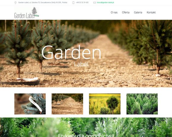 We invite you to our new website