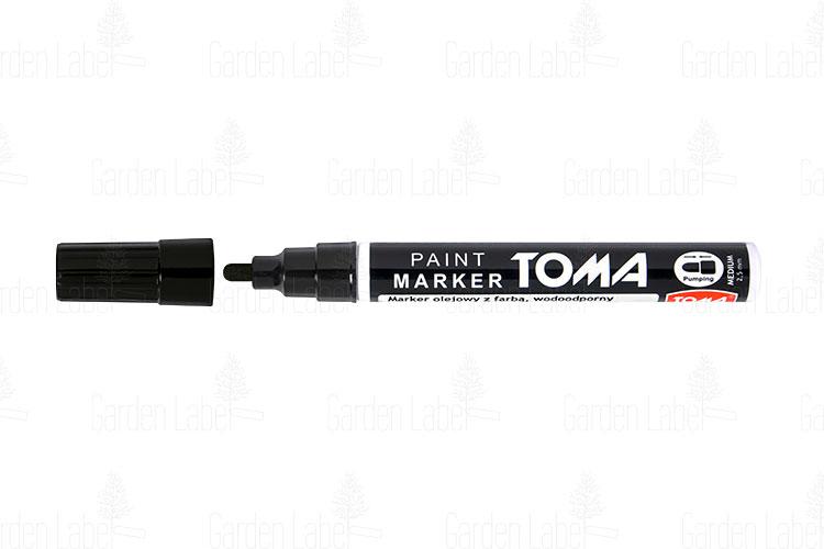 TO-440 – marker olejowy