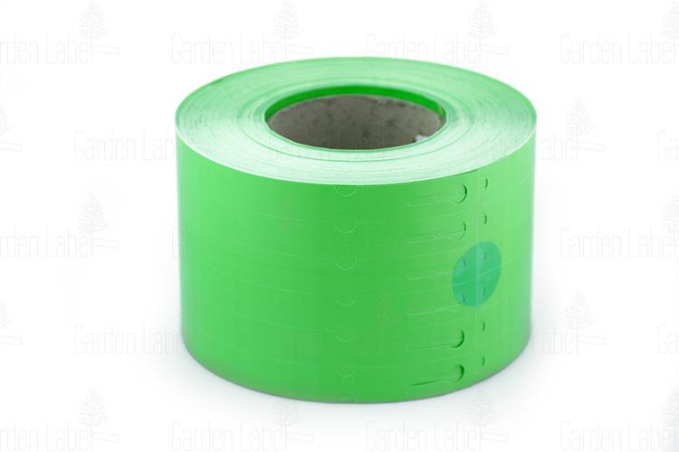 etykieta pętelkowa Allfolin 250×17 zielona -(3)