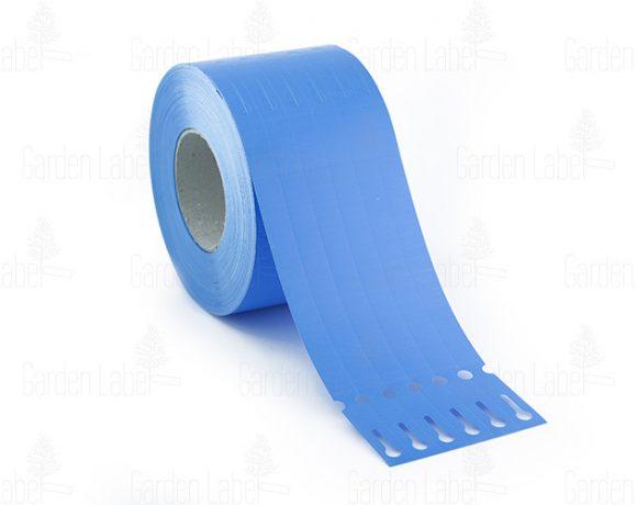 Etykieta pętelkowa Allfolin – 250x17x10-15, niebieska