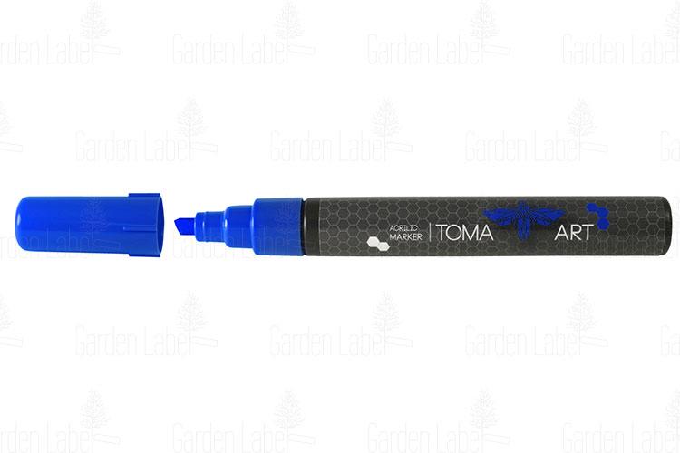 TO-400 marker z farbą akrylową