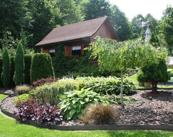 Czas nawiosenne porządki wnaszych ogrodach