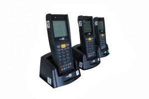 Kolektor danych określany jest również jako terminal mobilny (Fot.Garden Label).